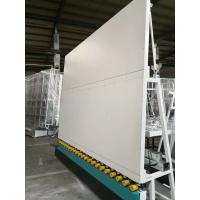 Customized Insulating Glass Production Line Pressing And Filling Gas Section Part Manufactures