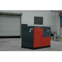 China 90KW 120HP Screw Type Direct Driven Air Compressor Water Cooling and Energy Saving on sale