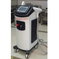 Q-Switched Yag Laser Hair Removal Machine Permanent with Multi-function Manufactures