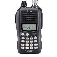 Quality ICOM IC-V85 (136-174MHz) 7watts+DTMF Code Walkie Talkie for sale