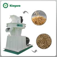 Buy cheap Wood Pellet Machine for Agricultrural Straw from wholesalers