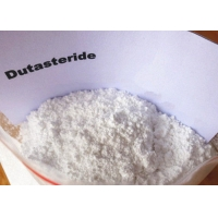 China Male Steroids Dutasteride CAS 164656-23-9 Powder For Hair Loss Treatment on sale