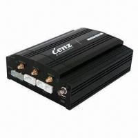 8-channel Mobile DVR, supports SD/HDD/SSD in recording the video with GPS for tracking vehicle Manufactures