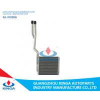 Durable Aluminum KINGA Heater For Ford Mendeo / Auto Car Parts Manufactures