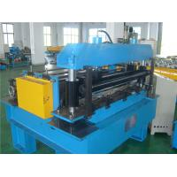 Buy cheap Barrel Drum Type Large Wave Galvanized Thin Sheet Corrugated Metal Roof Machine from wholesalers