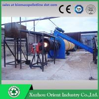 Cotton Stalks Rotary Drum Drier/Sunflower Stalk Air Drier/Drier Manufactures