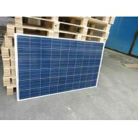 Poly crystall  solar panel 200W/250W  with CE/TUV certificate factory price Manufactures