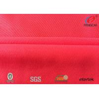 high stretch waterproof nylon spandex swimming fabric for swimwear Manufactures