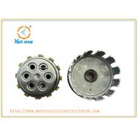 ISO9001 Standard Motorcycle Starter Clutch AX100 With 1 Year Warranty Manufactures