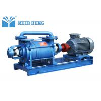 High Vacuum Degree Industrial Air Pump / 3 Phase Vacuum Pump For Chemistry Lab Manufactures