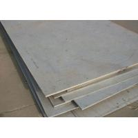 China 1.4109 ( X70CrMo15 ) / 7Cr17 Hardenable Straight Chromium Stainless Steel 440A Sheet on sale