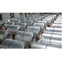 Hot Dip Galvanized Steel Coil , Carbon Steel , Galvanized Hot Rolled Steel Coil Manufactures