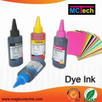 China High Quality for epson L100 L110 L120 L200 L210 dye ink on sale