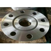 Forged Hastelloy B2 Nickel Alloy Flanges 75#-2500# 1/2-24 ASME B16.5 Manufactures