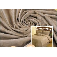 Faux suede upholstery fabrics Manufactures
