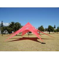 Big Party Star Canopy Tent Outdoor Beach Sun shade for 5 Person Manufactures