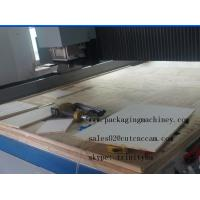Quality laser die making CNC cutting equipment for sale