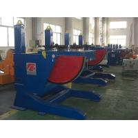 China Pipe Welding Positioners on sale