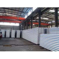 Lightweight Colored Steel EPS Sandwich Panel Polystyrene Sandwich Roof Panel PPGI Sheet Manufactures