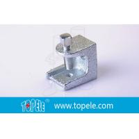 """Unistrut Channel 3/4"""", 1 - 1/4"""" Heavy Duty Cast Steel Malleable Iron Channel Beam Clamps Manufactures"""