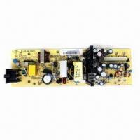 Open Frame Switching Power Supply with 200 to 240V Input Voltage and 48W Output Power