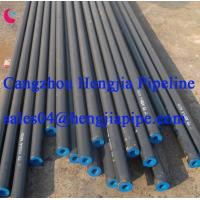China ASTM A252 steel pipes on sale