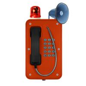 JR103- FK - HB Industrial Weatherproof Telephone , Heavy SIP Emergency Telephone Manufactures