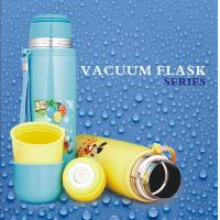 China Stainless Steel Vacuum Flask/ Thermos/ Bottle on sale