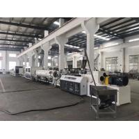 Automatic Water Supply PVC Pipe Extrusion Machine Manufactures