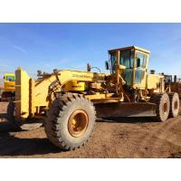 Quality Used CAT 16G Motor Grader for sale