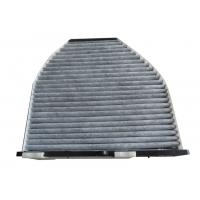 212-830 0018 Car Air Conditioner Filters With Carbon Paper Manufactures