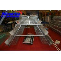 China Hot-Sale BT factory A-120 poultry farm layer cage(Welcome to Visit my factory) on sale