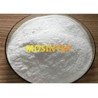 White EDTA CAS 60-00-4 Ethylenediaminetetraacetic Acid For Dyeing Auxiliaries Manufactures