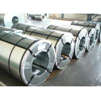 China OEM CR3 Treated SGCC Standard Stainless Steel Aluzinc Tubing Coil And Sheet on sale