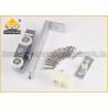 Buy cheap Commercial Zinc Alloy Sliding Door Hardware Wooden Door Hanging Wheel from wholesalers