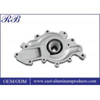 China Custom Aluminum Alloy Low Pressure Die Casting Parts A356 Material ISO9001 on sale