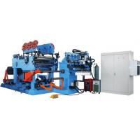 28KW Transformer Manufacturing Machinery , Dry-Type Transformer Coil Winding Machine Manufactures