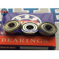 Low noise fan bearing 608 ZZ ABEC-5