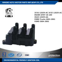 1F2U12029AC 1F2Z12029AC DG485 GY0718100 XS2Z12029AA FORD 2004-2001 High Power Ignition Coil Manufactures