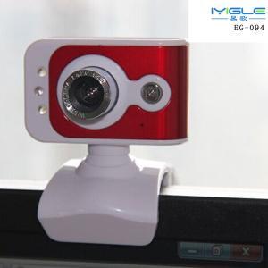 China factory supply COMS sensor usb computer webcam/ USB2.0 Free Driver Webcam For PC Webcam on sale