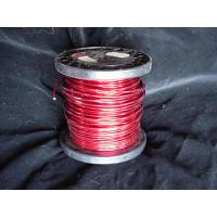 Class 130/155/180/220 PEI/PEW aluminium wire for winding Manufactures