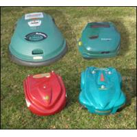 Newest robot electric lawn mower Manufactures
