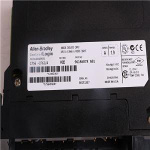 China AllenBradley 1756-IF6I 1756IF6I  AB ControlLogix Isolated Analog Input Module on sale