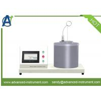 China EN 50281 Minimum Ignition Temperature Testing Equipment for Electrical Products on sale