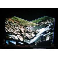 Quality Customized Design Creative LED Screen Customized Shape Large LED Video Wall for sale