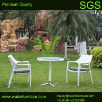 synthetic rattan garden furniture Manufactures