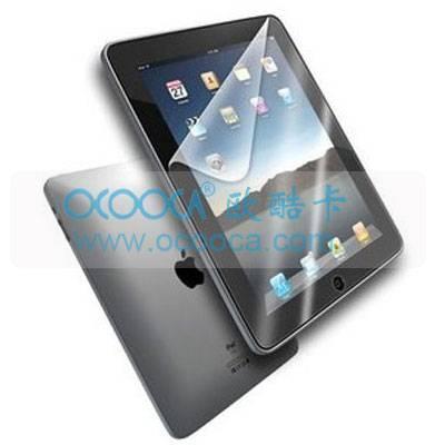 Quality anti glare ipad 2 screen protector for sale