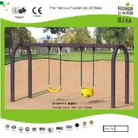 2012 New Outdoor Swing (KQ10192A) Manufactures
