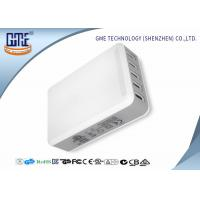 Shenzhen factory 5 port USB ac adapter with CE UL FCC approval Manufactures