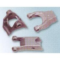 Investment Steel Casting Machinery Parts (XY023) Manufactures
